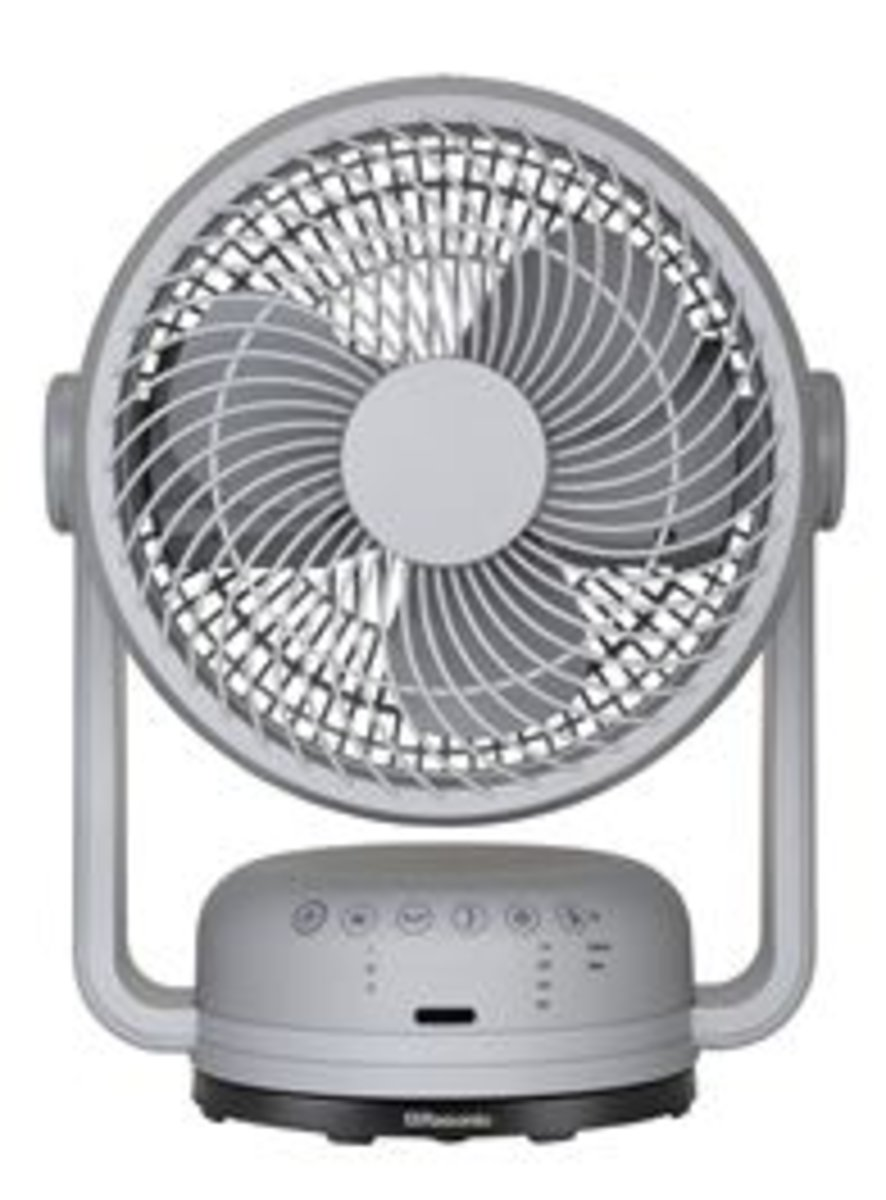 "RCF-8KY Circulation Fan (Around 7.5"" / 19cm)"