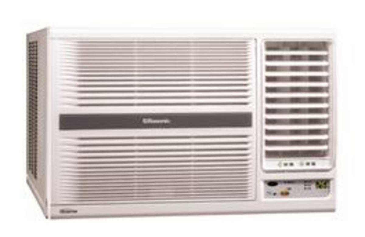 RCHZ180Y Inverter Window Type Heat Pump Air-Conditioner (2.0HP)