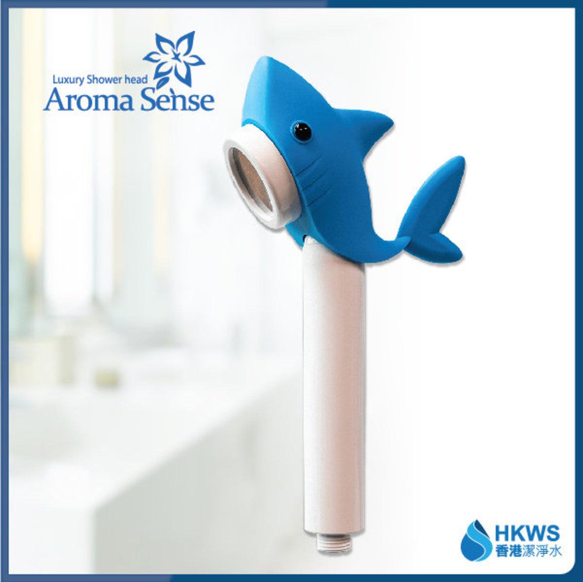 Aroma Sense AS-KIDS Shark Blue