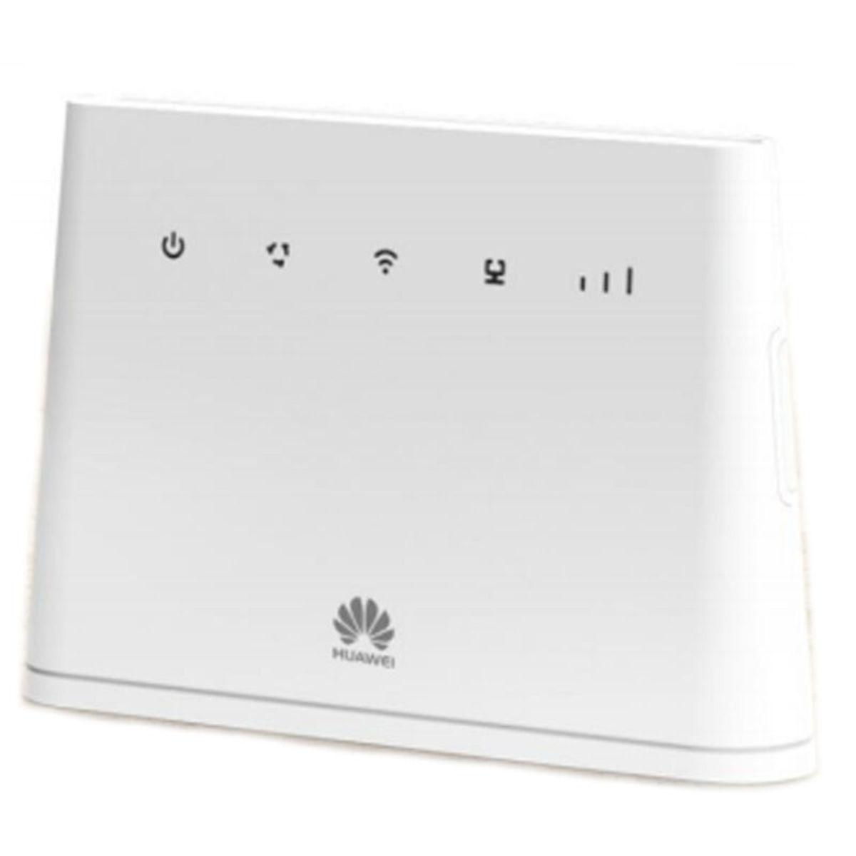 4G SIM卡 300M WIFI無線路由器 B310As