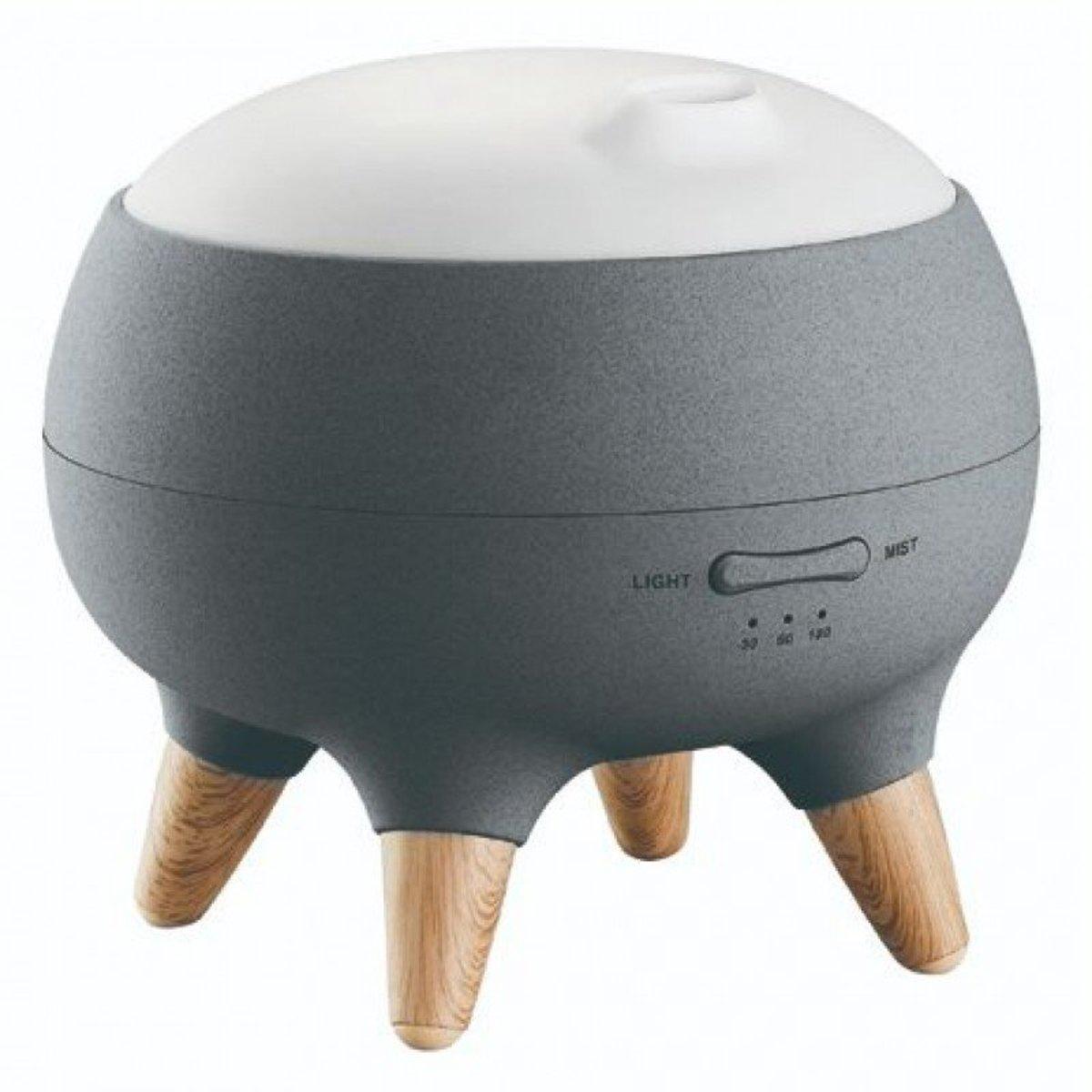 三合一香薰燈超聲波加濕器 IAC-24U