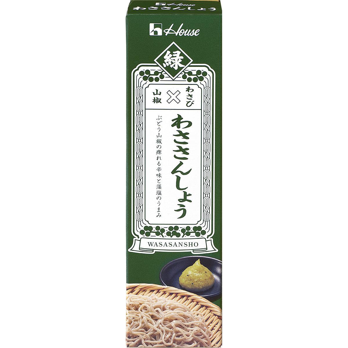 Wasasansho 38g  (4902402885215_1)