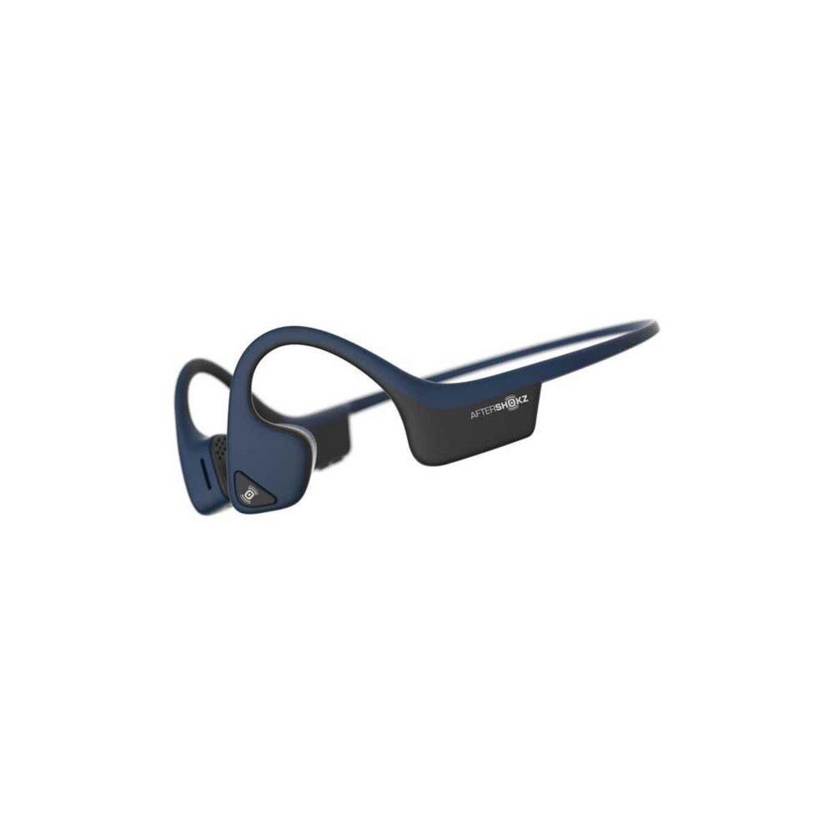 Trekz Air AS650 Bone conduction Headphones[Midnight Blue]