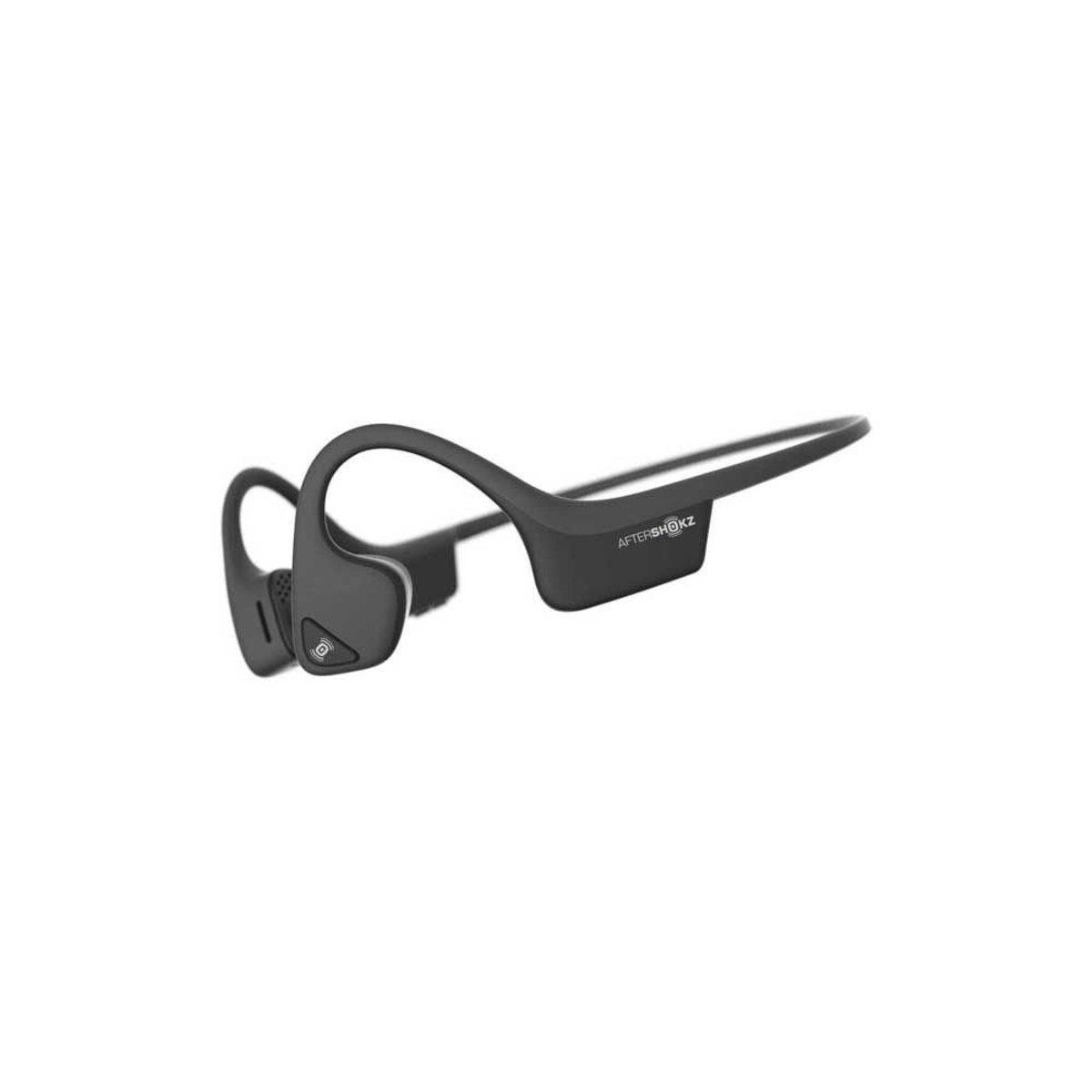 Trekz Air AS650 Bone conduction Headphones[Slate Grey]