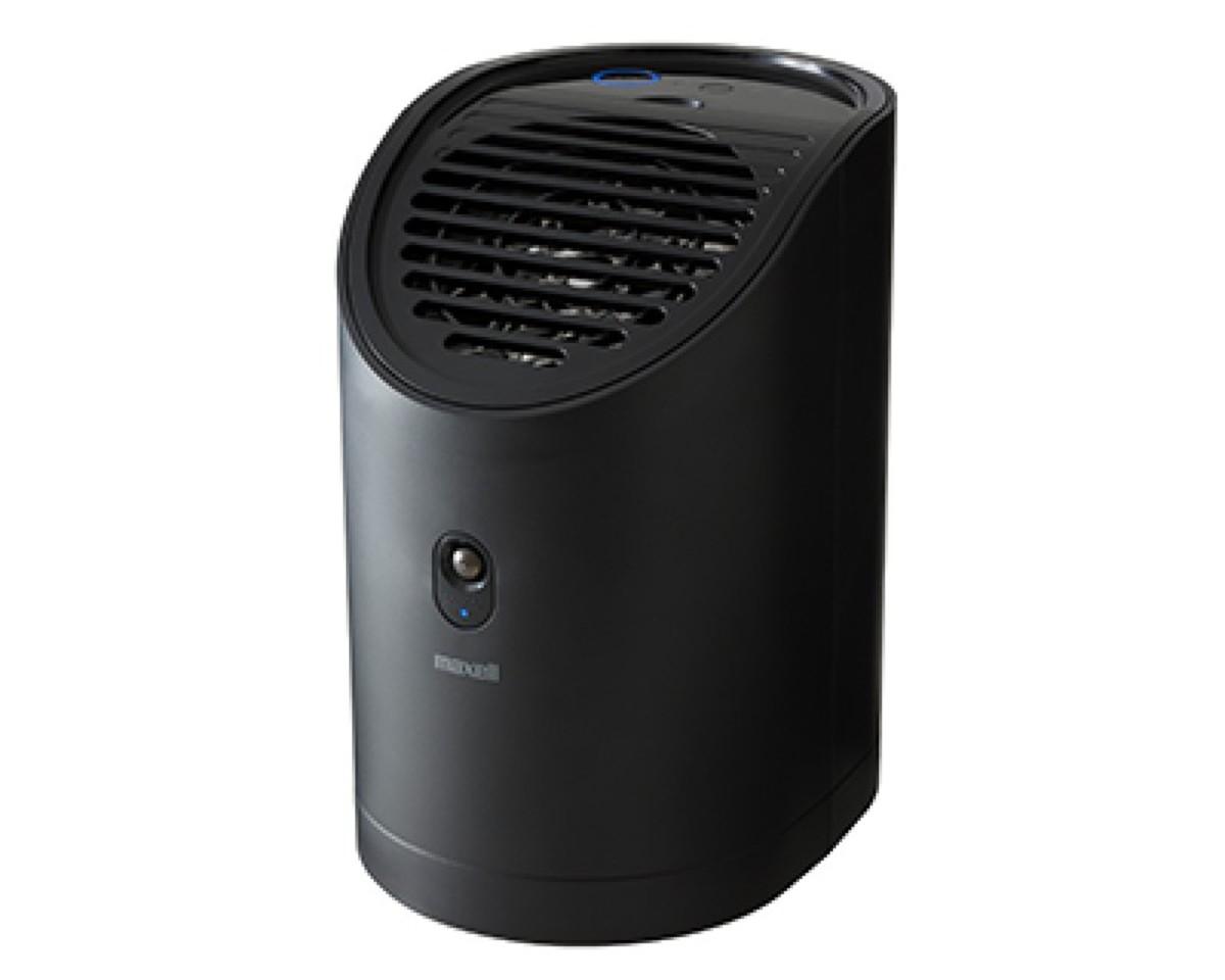 APL250 - Ionized Wind Deodorizer with MRD Technology - Black