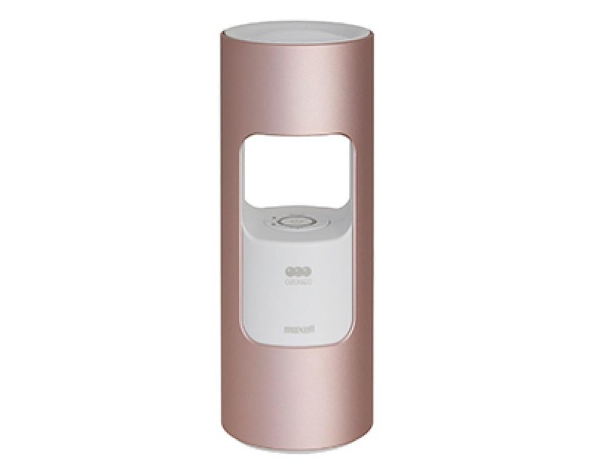 AR201 - Ionized Wind Deodorizer with MRD Technology - Pink