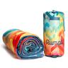 Original Printed Puffy Blanket-T - GEO