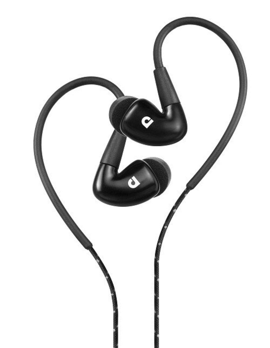 AF100W MK2 aptX/AAC 高解析無線藍牙耳機