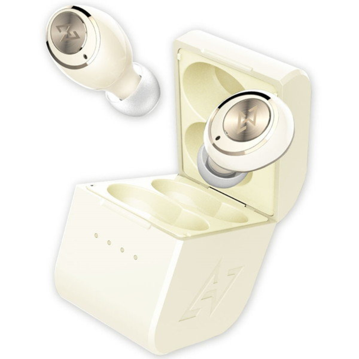 TE-D01g aptX/ AAC True Wireless Earphones[Gold]