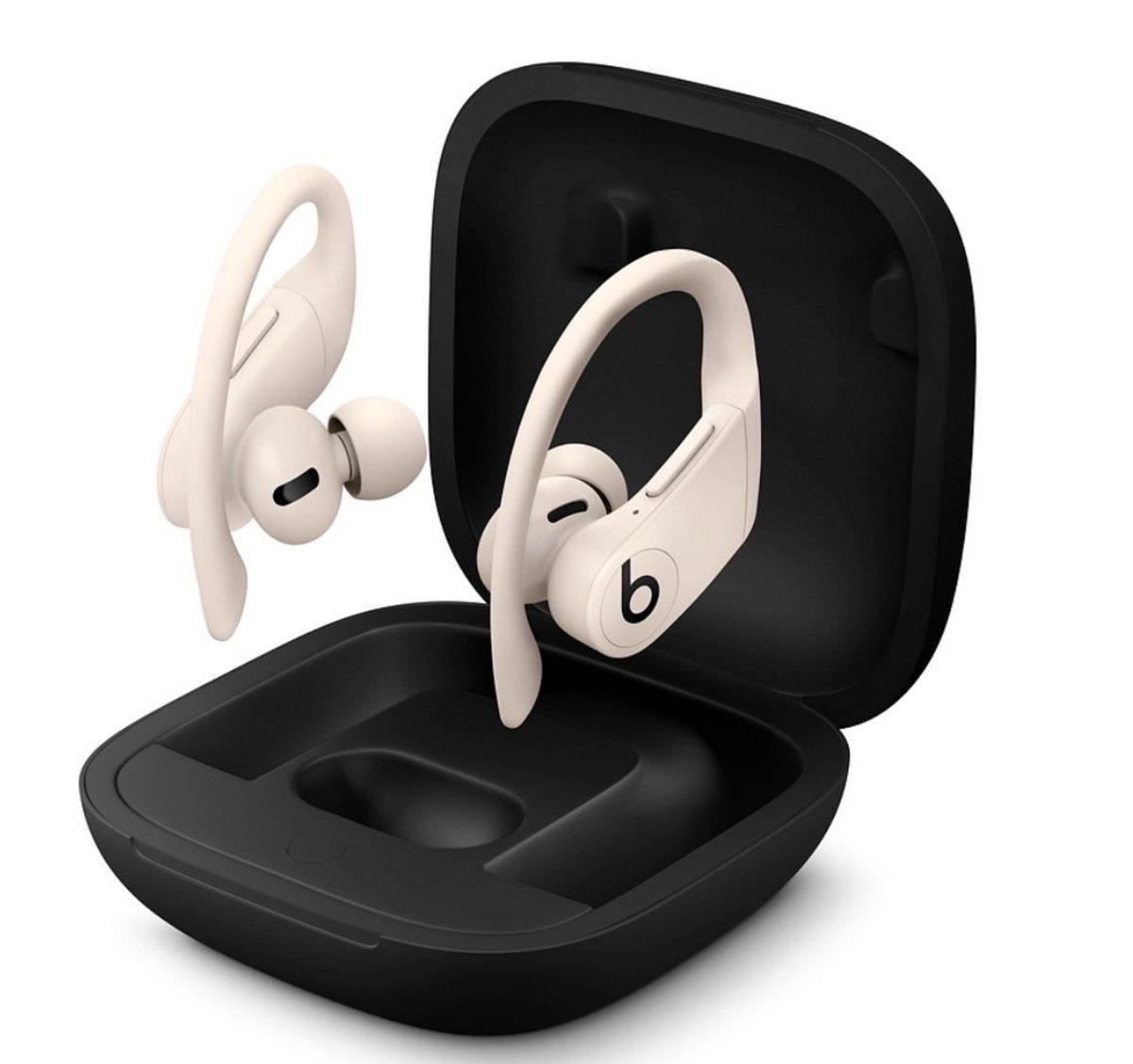 Powerbeats Pro 完全無線耳機[象牙白色][香港行貨]