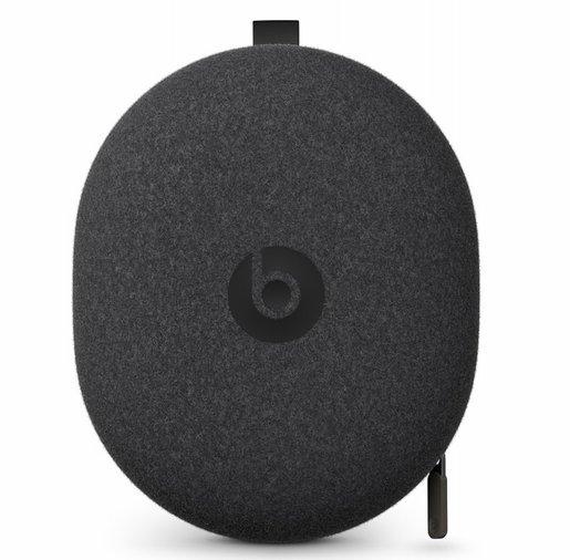 Beats Solo Pro Wireless Noise Cancelling Headphones Black Hktvmall Online Shopping