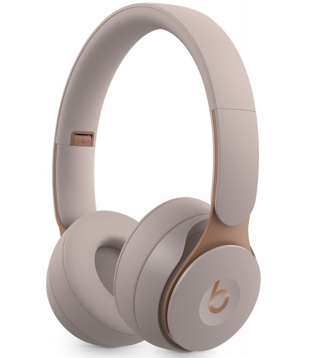 Solo Pro Wireless Noise Cancelling Headphones[Gray]