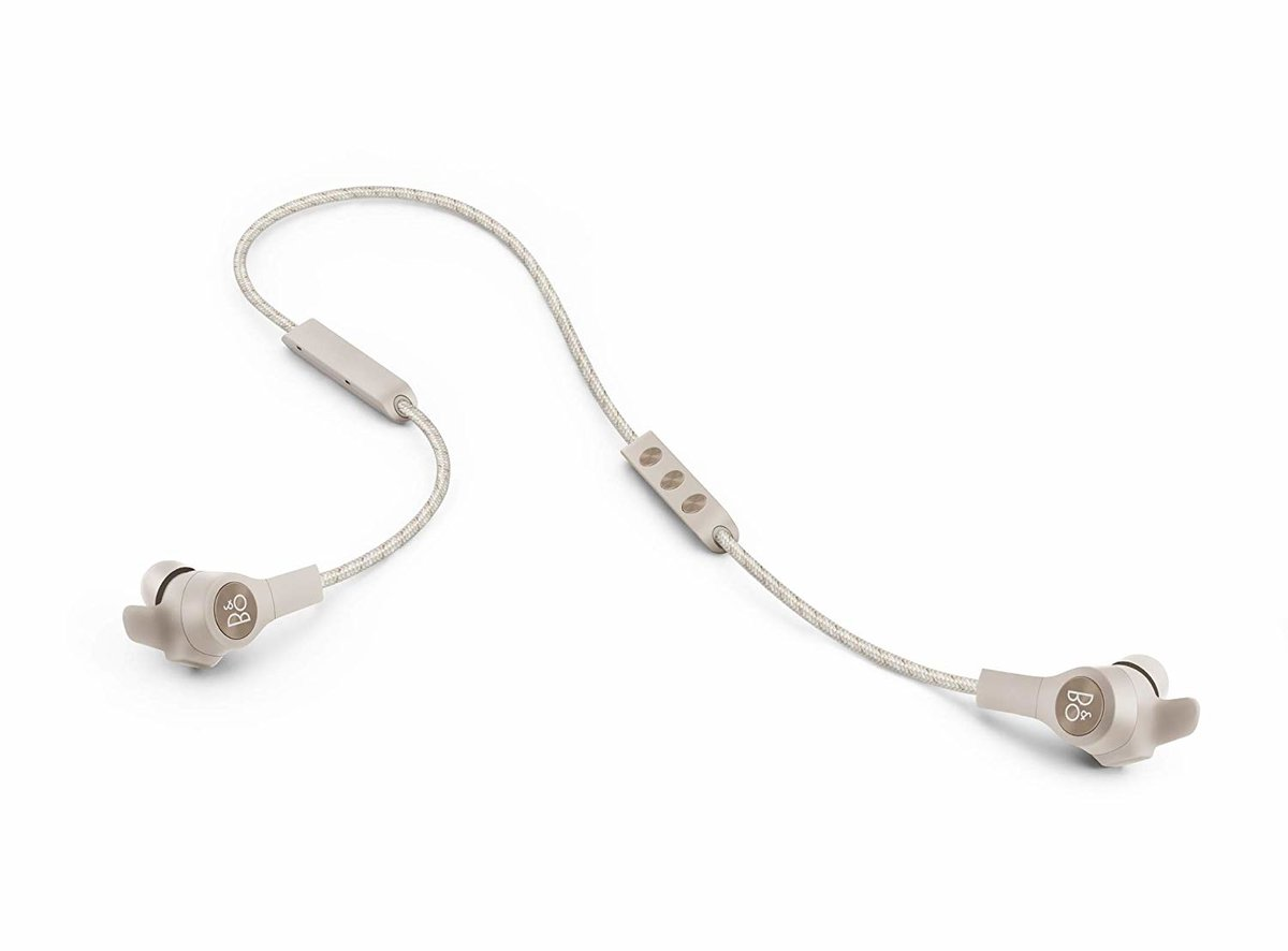E6 無線藍牙耳機[砂色]