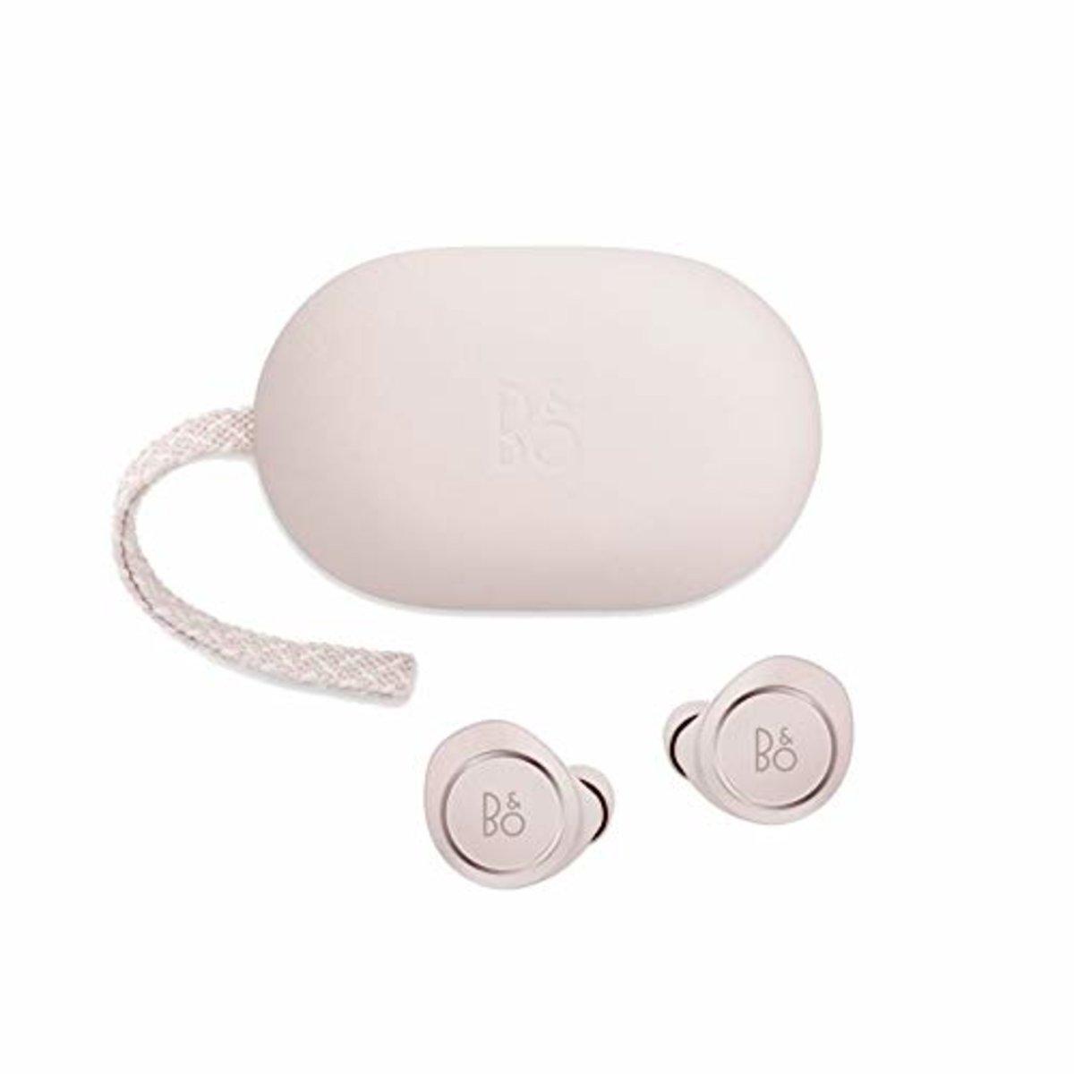 E8 2.0 真無線藍牙耳機[粉紅色]