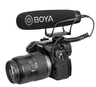 BY-BM2021 Shotgun Microphone[Authorized Good]