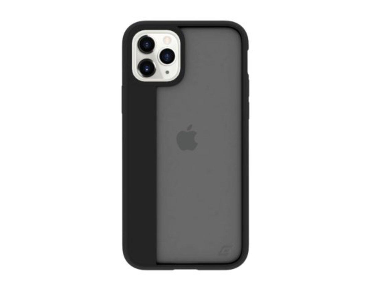 ILLUSION iPhone 11 Pro Max 保護殻[Black]