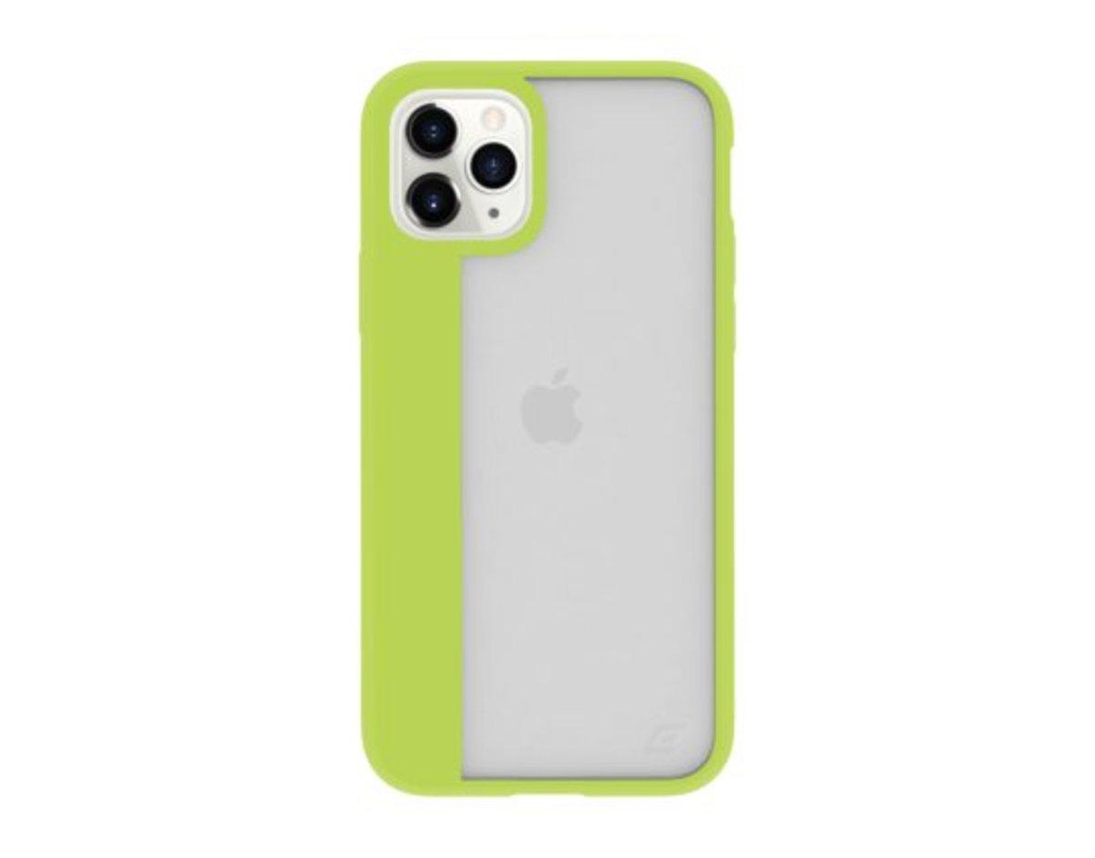 ILLUSION for iPhone 11 Pro Max[Electric Kiwi]