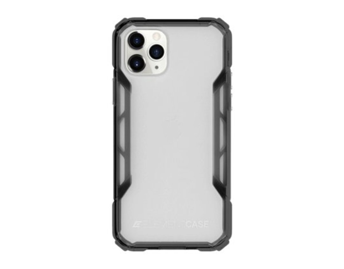 RALLY for iPhone 11 Pro[Black]