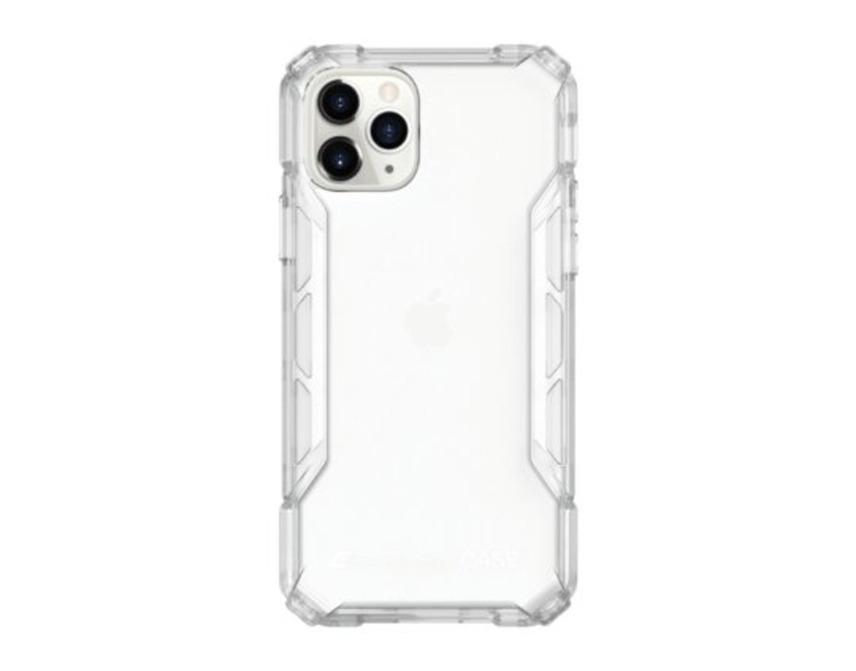 RALLY for iPhone 11 Pro[Clear]