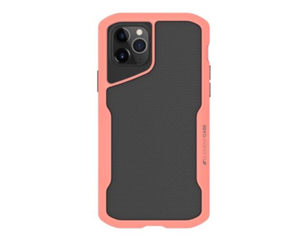 SHADOW iPhone 11 Pro Max 保護殻[Melon]