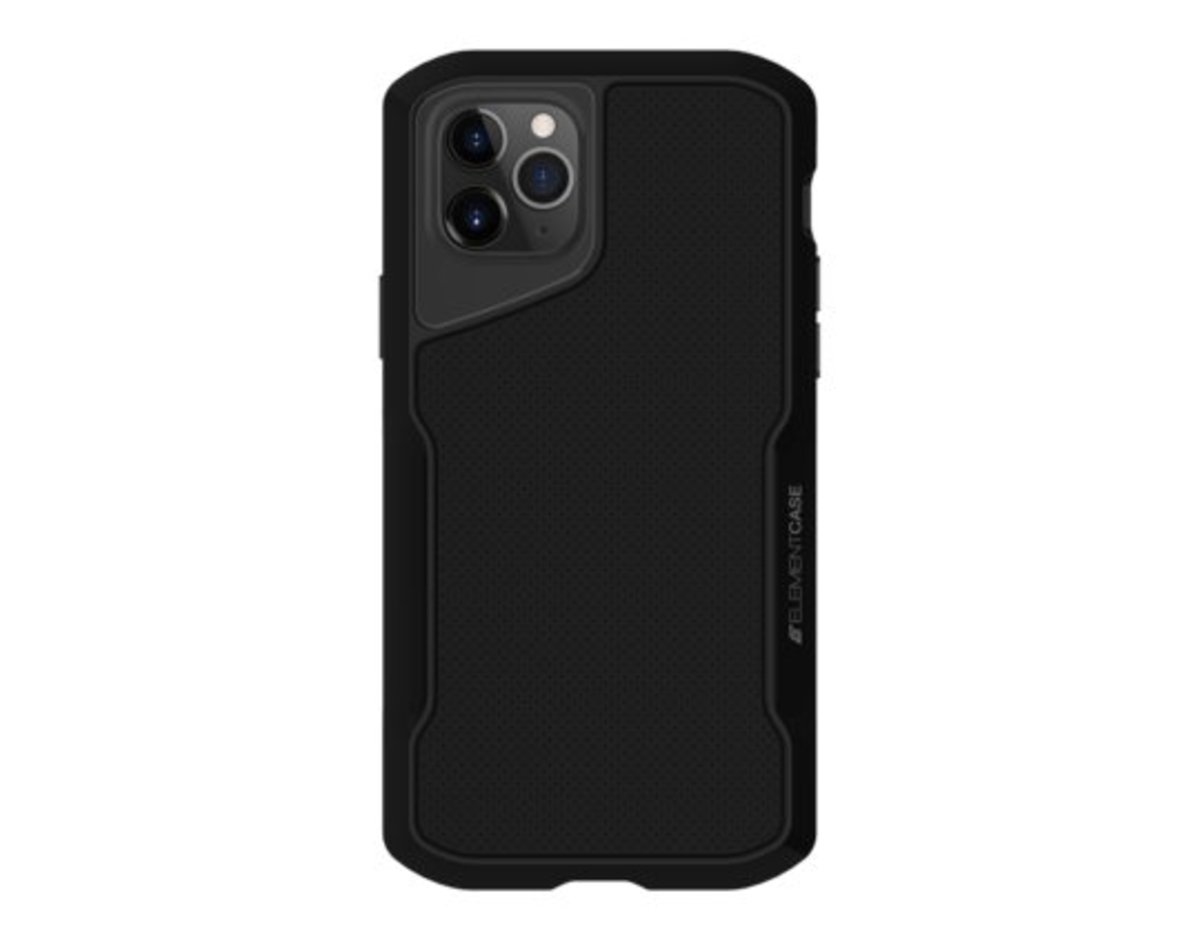 SHADOW iPhone 11 Pro 保護殻[Black]