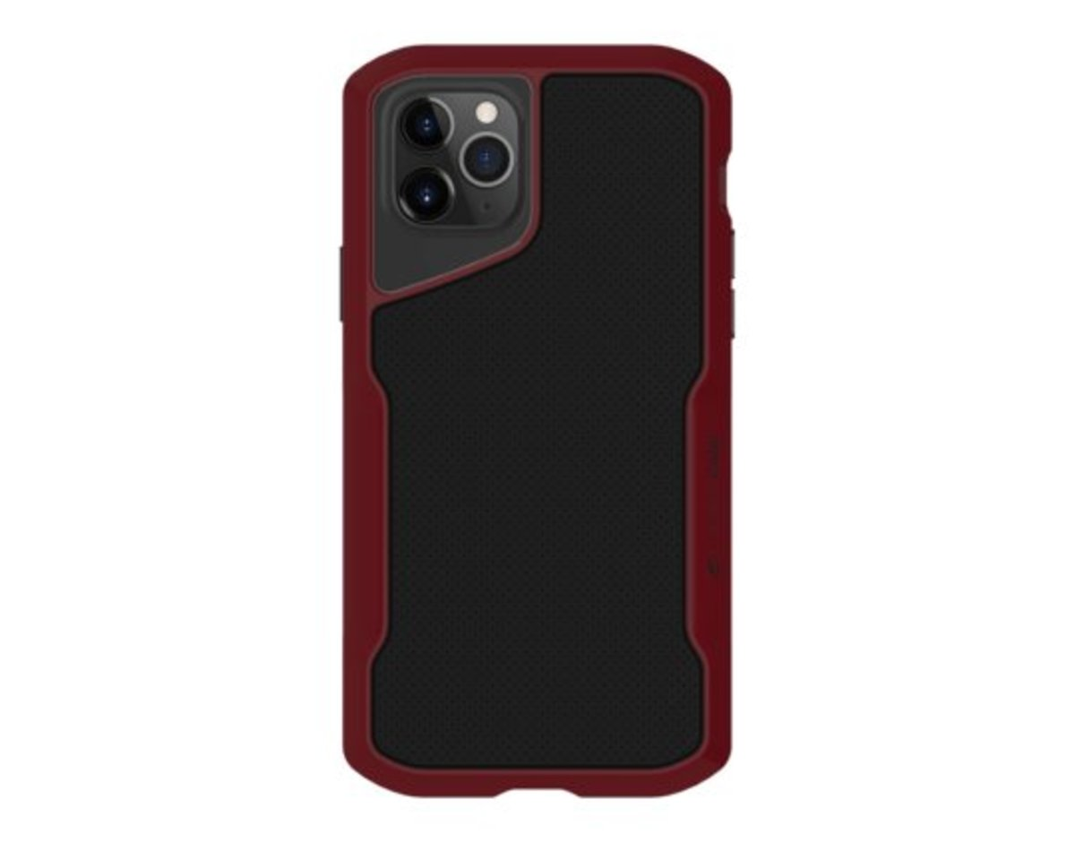 SHADOW for iPhone 11 Pro[Oxblood]