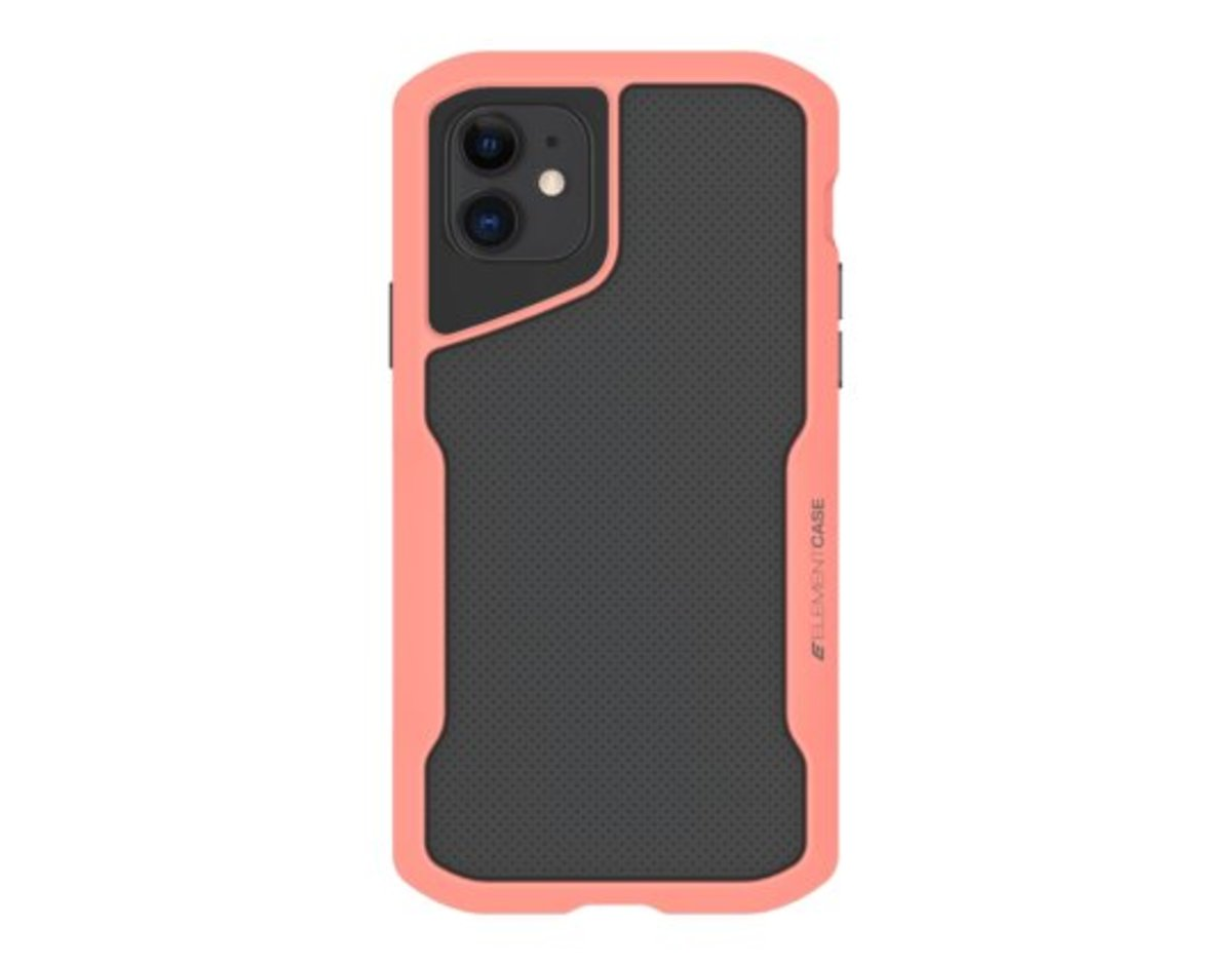 SHADOW iPhone 11 保護殻[Melon]