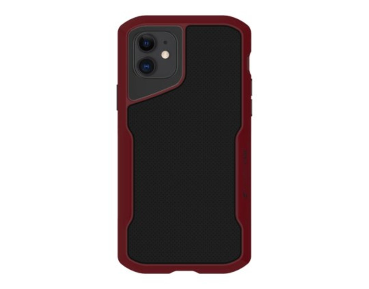 SHADOW for iPhone 11[Oxblood]