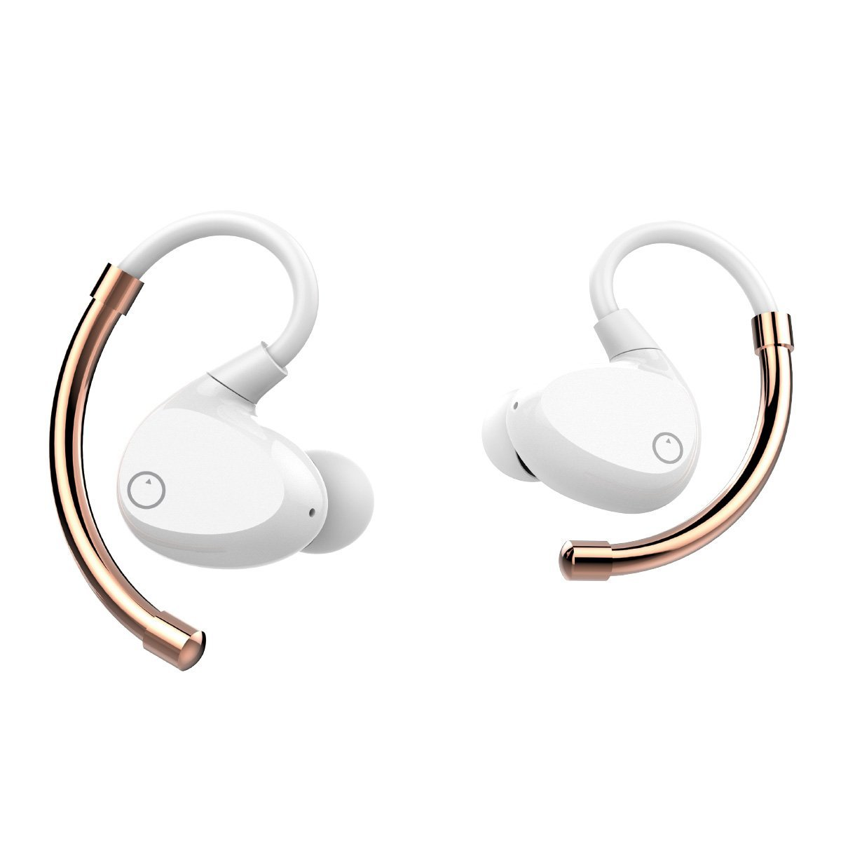 Air True Wireless Earphones[Gold White]