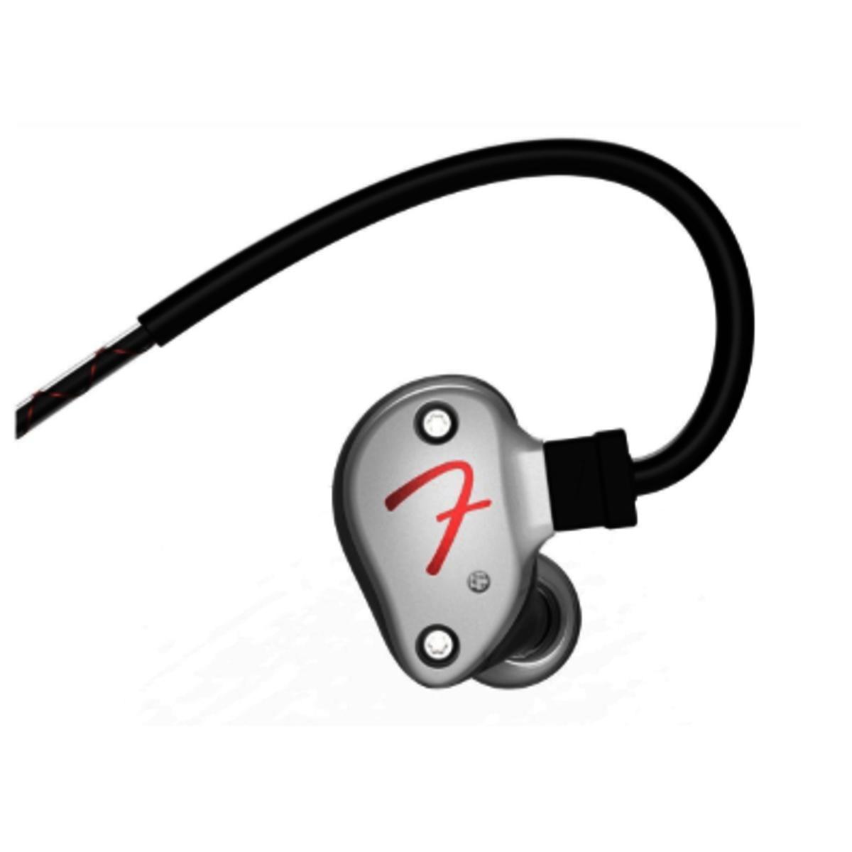 NINE 0 9.25mm 大動圈監聽耳機[白色]