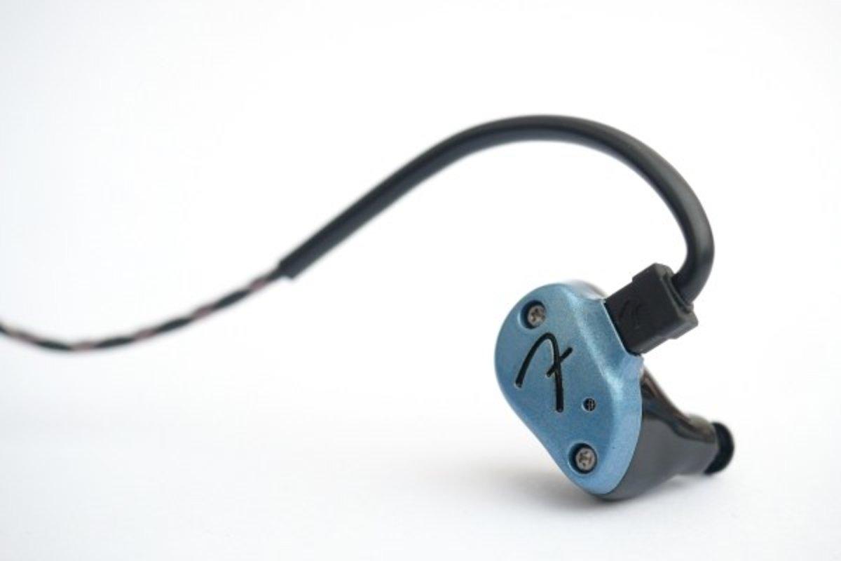 PRO IEM NINE 1 In Ear Monitor Earphones[Gun Metal Blue]