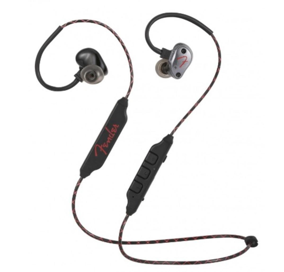 PureSonic Premium Wireless Earphones