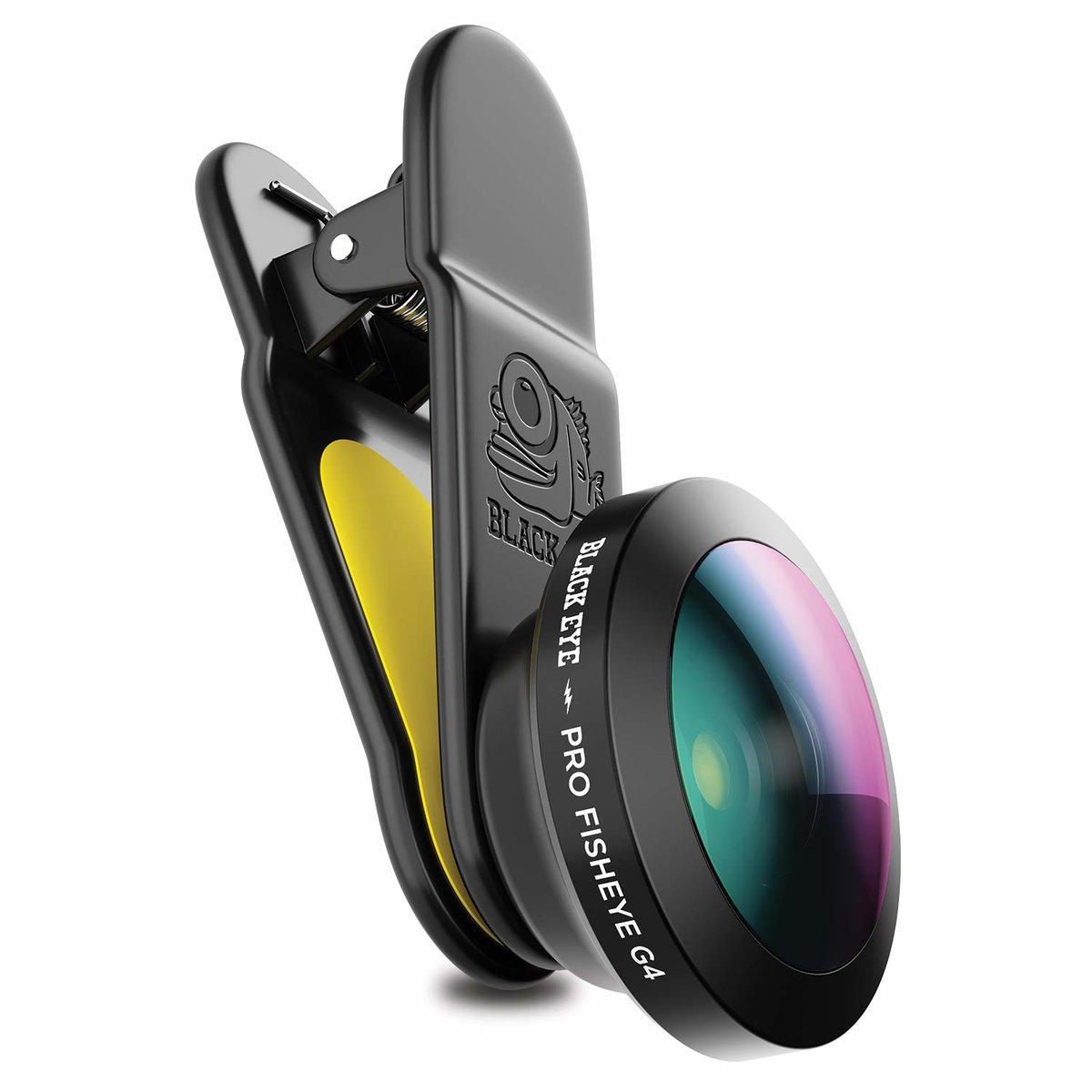 Pro Fisheye G4 手機鏡頭