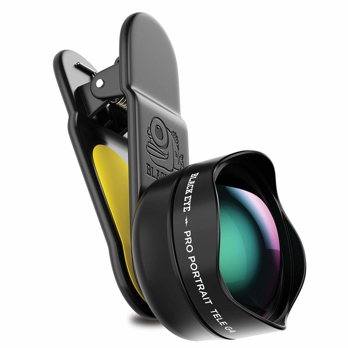 Pro Portrait Tele G4 手機鏡頭