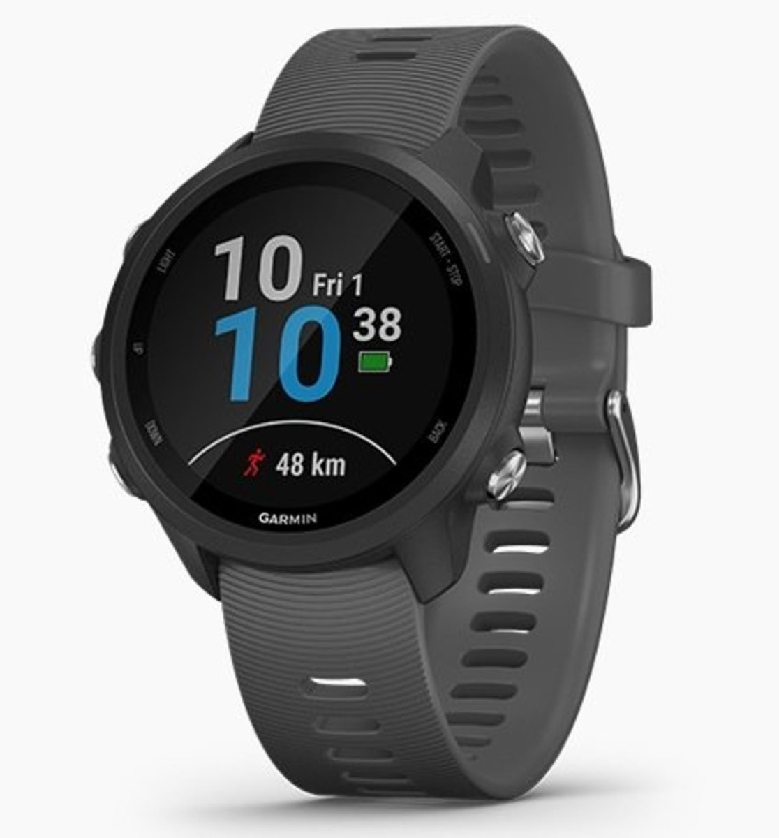 Forerunner 245 GPS SmartWatch[English][Grey]