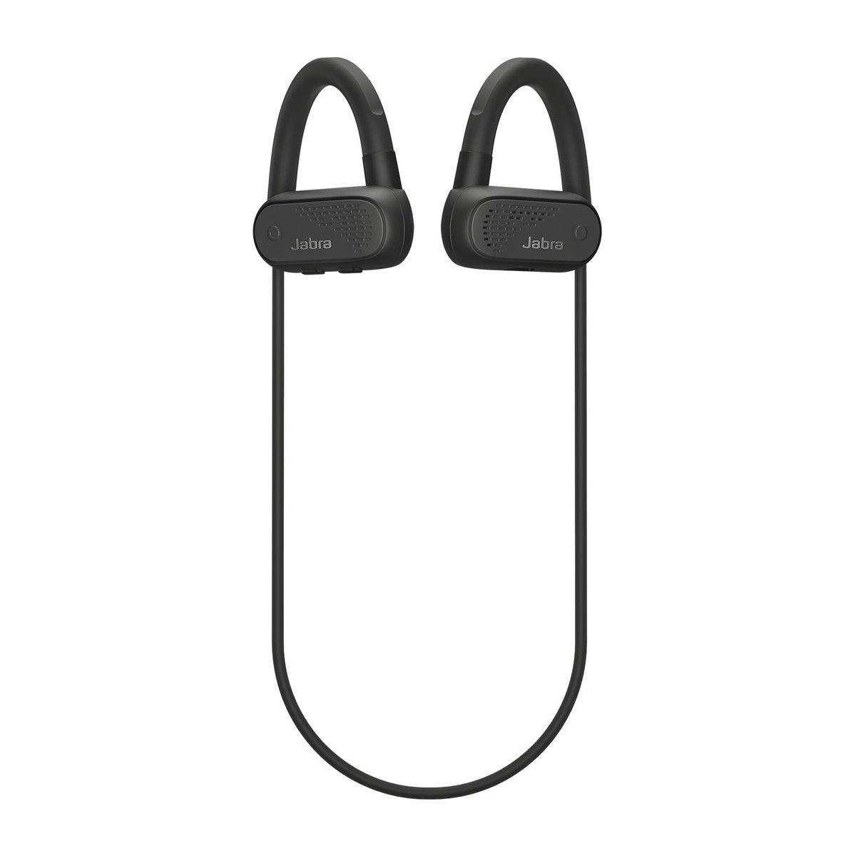 Elite Active 45e 防水藍牙5.0運動無線耳機[黑色]