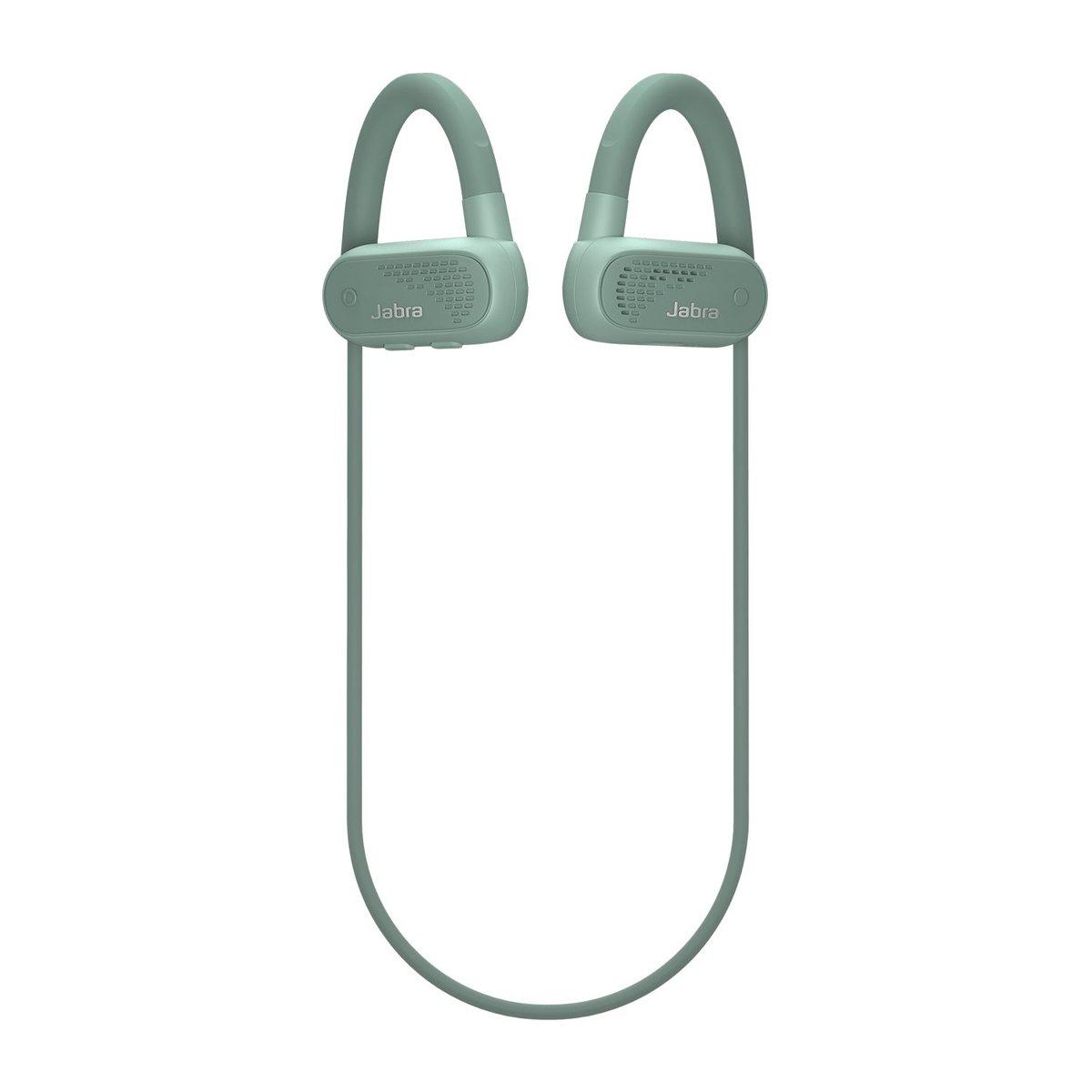 Elite Active 45e 防水藍牙5.0運動無線耳機[薄荷綠色]