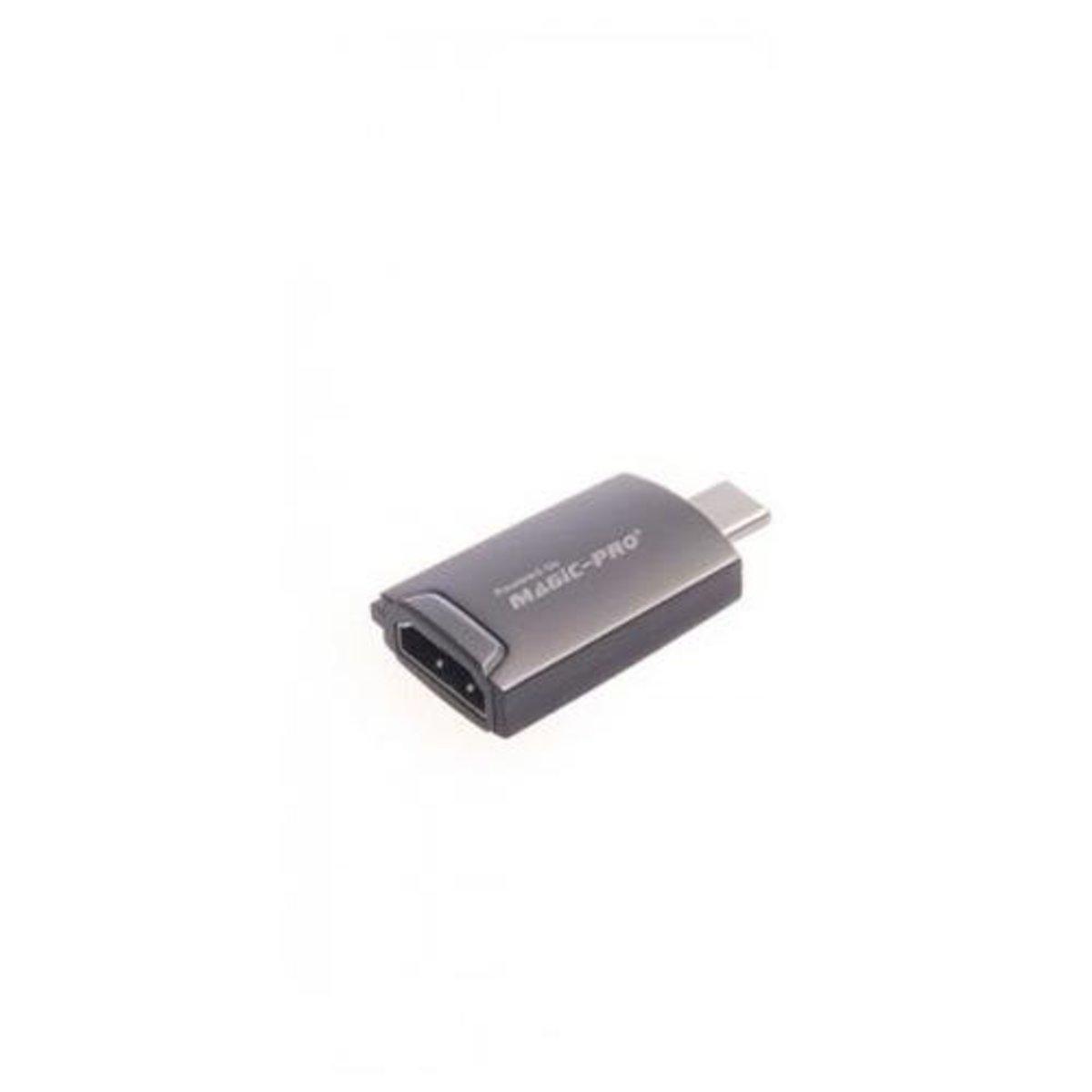 ProMini Type-C 4K Mini Adaptor[Grey]