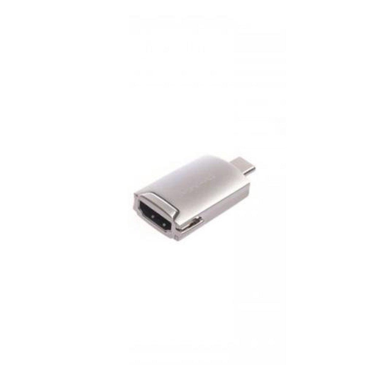 ProMini Type-C 4K Mini Adaptor[Silver]