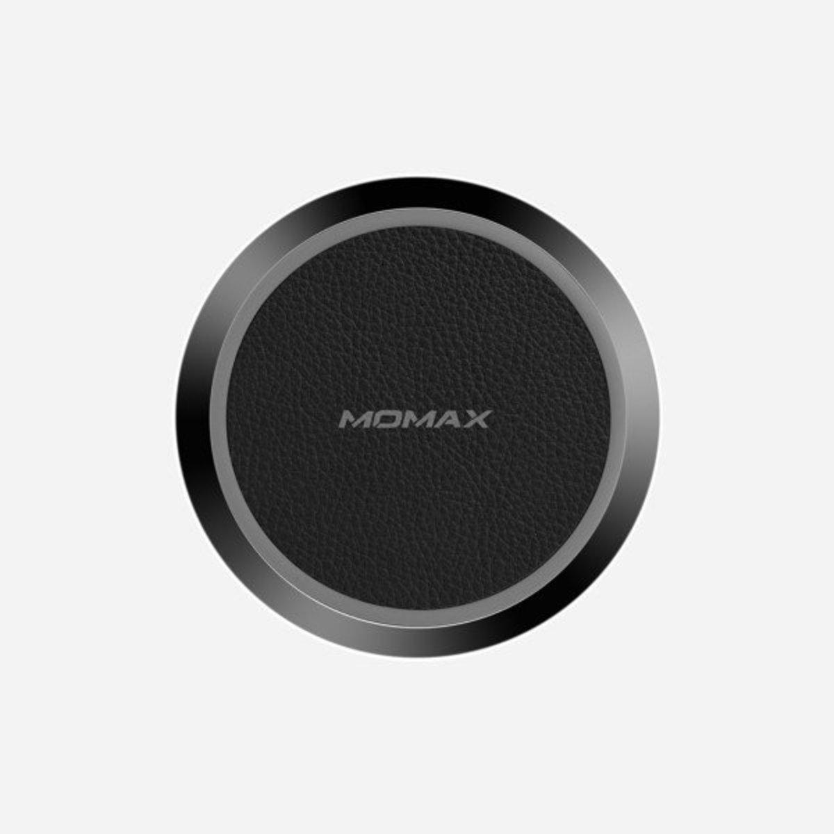 Q.Pad 無線快速充電器[UD3][黑色]