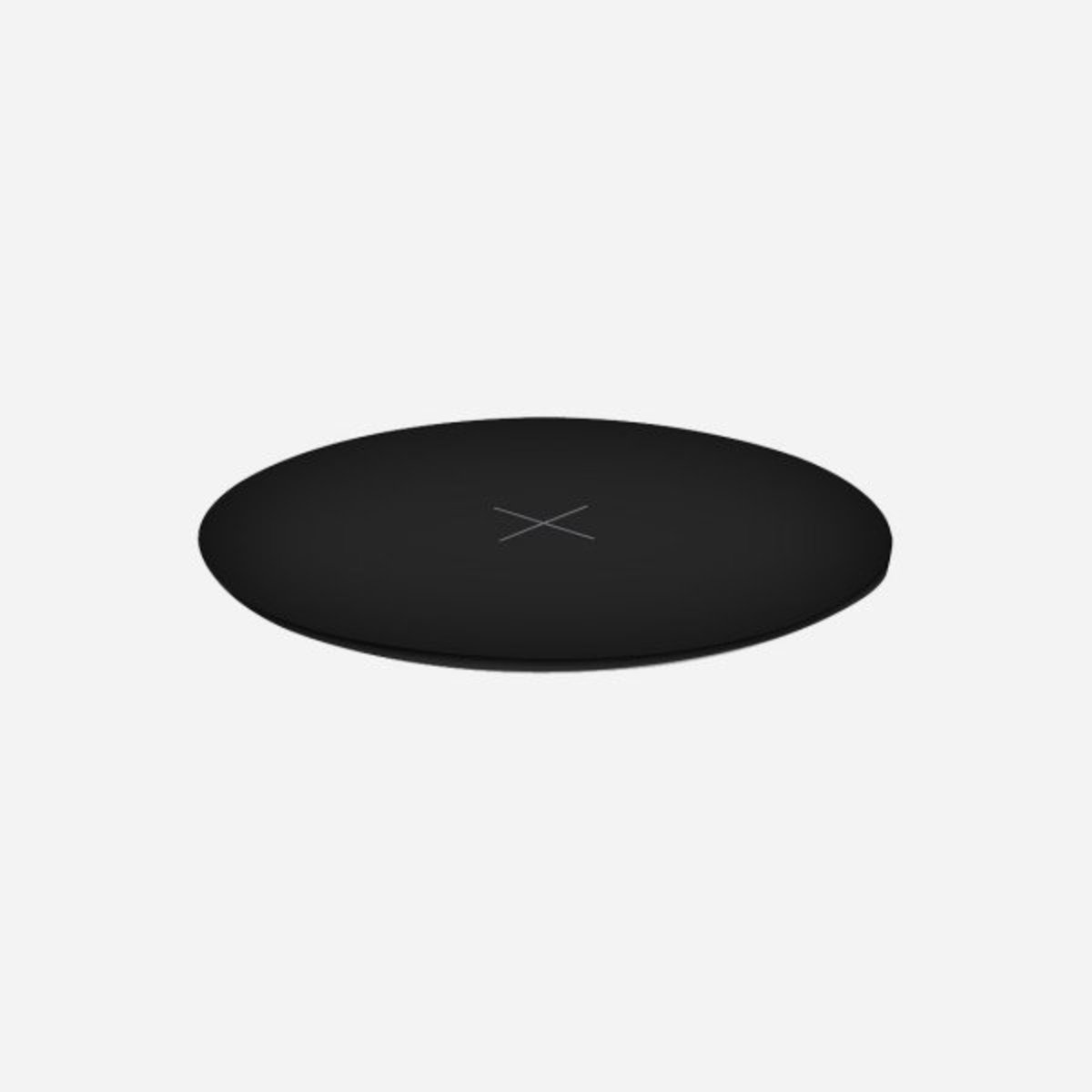 Q.Pad X Fast Wireless Charger[UD6][Black]