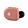 MW07 True Wireless Earphones - Pink Coral