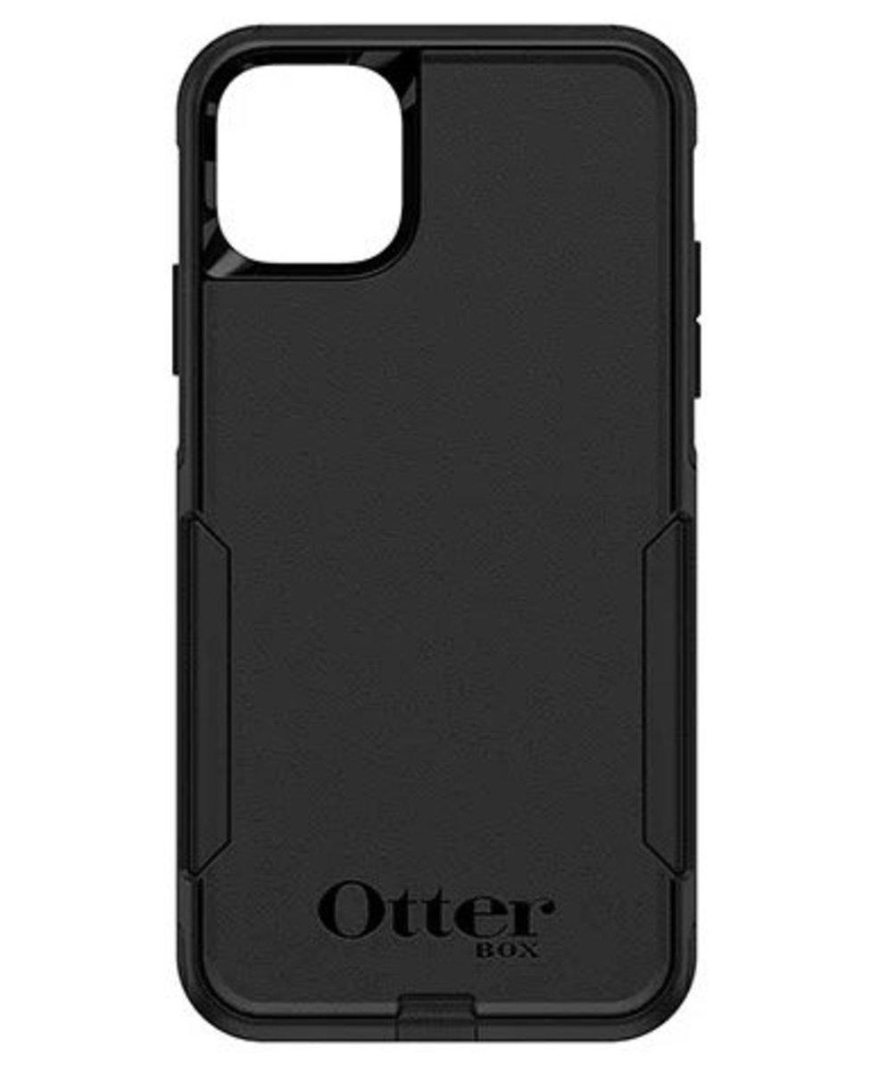 Commuter Series iPhone 11 Pro Max Case[Black]