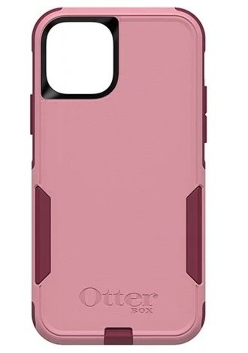 Commuter Series iPhone 11 Pro Case[Cupid's Way Pink]