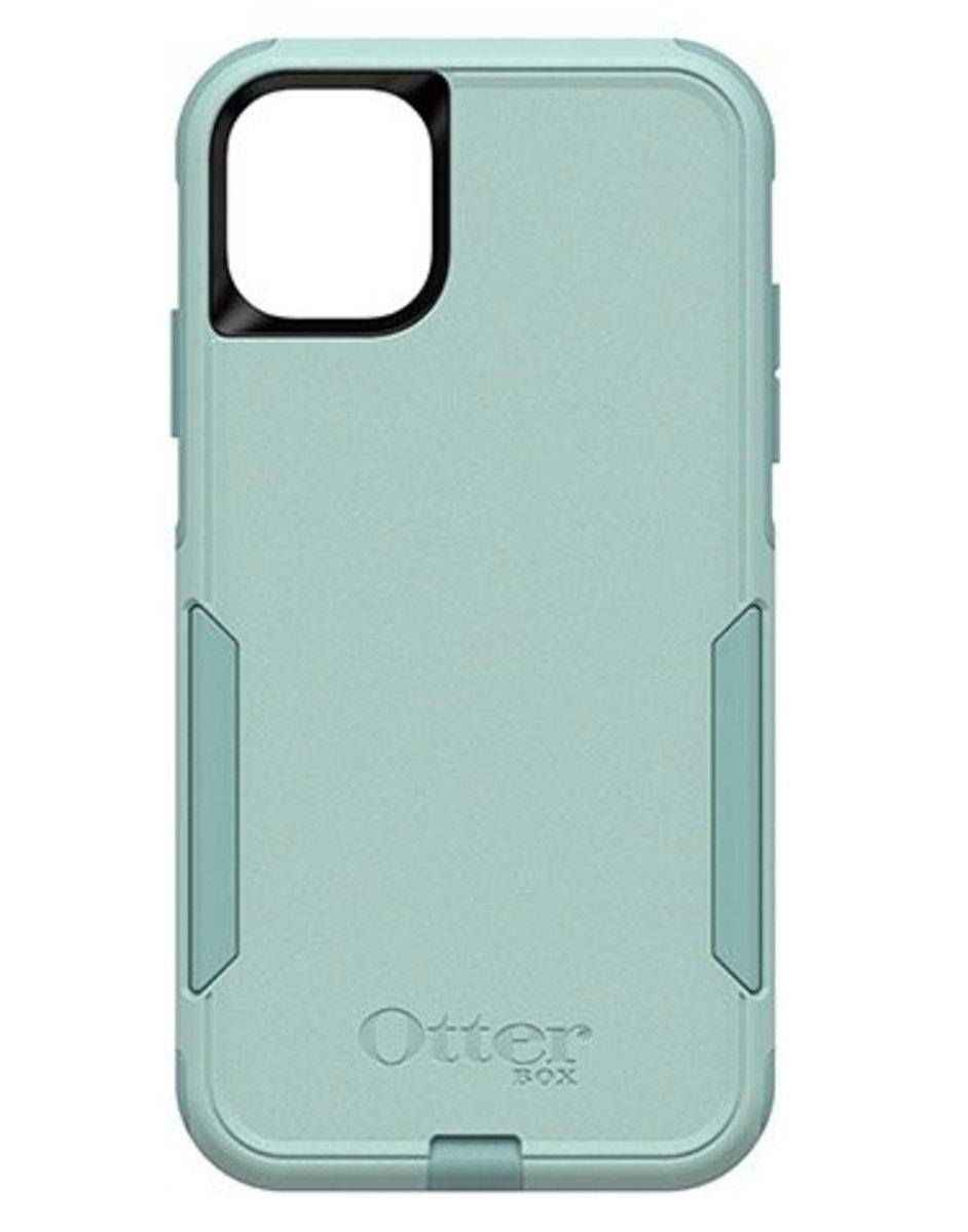 Commuter Series iPhone 11 Case[Mint Way]