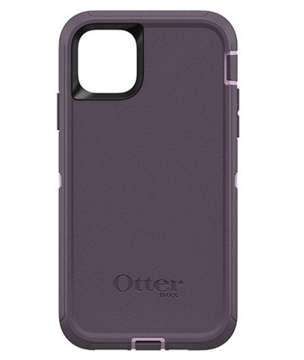 Defender防禦者系列iPhone 11 Pro Max 保護殼[Purple Nebula]