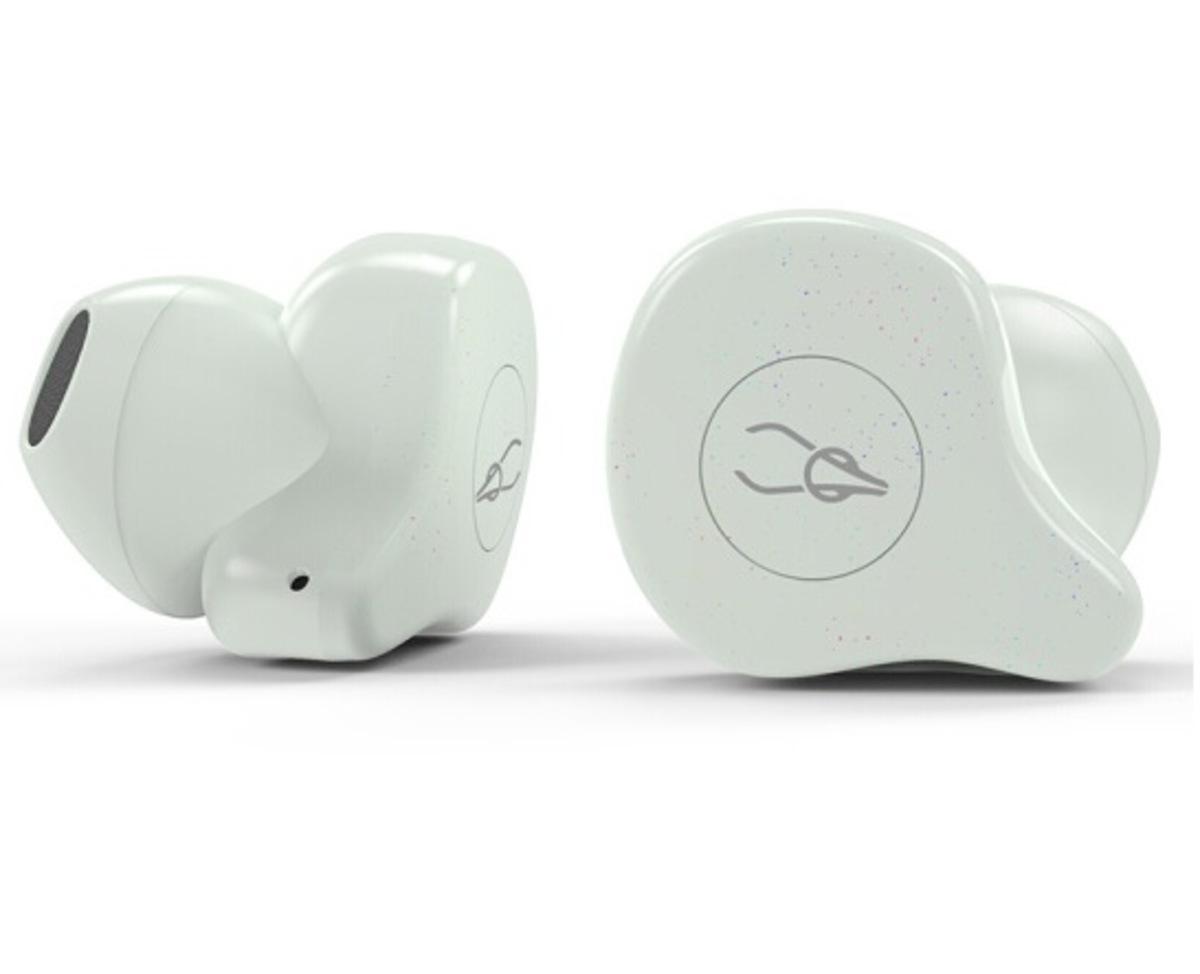 X12 Pro 真無線藍牙5.0耳機[湖水綠款]