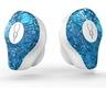X12 Pro True Wireless Bluetooth 5.0 Waterproof Stereo Earphones[Ice Soul]