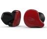 X12 Pro True Wireless Bluetooth 5.0 Waterproof Stereo Earphones[Ruby]