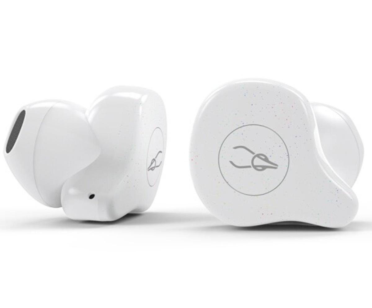 X12 Pro 真無線藍牙5.0耳機[月光款]
